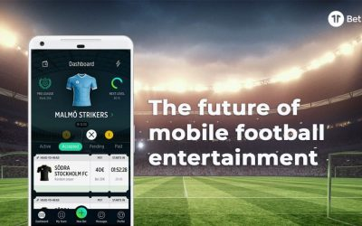 Football App Startup Wants to Blur The Line Between Reality and Fantasy