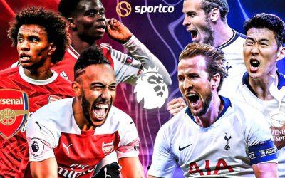 [Match Preview] 🔥 Arsenal vs Tottenham – Mar 14