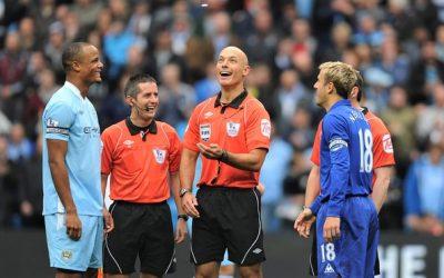 [Interesting Football] 😱 The unluckiest hat-tricks and the broken-neck-goalkeeper in Premier League
