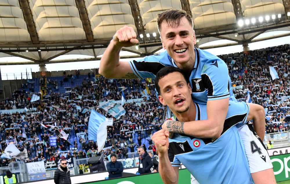 [Match Preview] The exciting battle between Lazio vs AC Milan, Apr 26