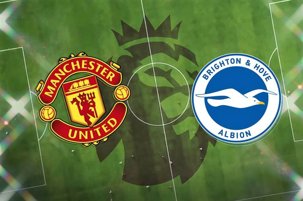 Manchester vs Brighton
