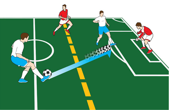 Football Decryption: Offside – One of the most controversial but powerful rules in football