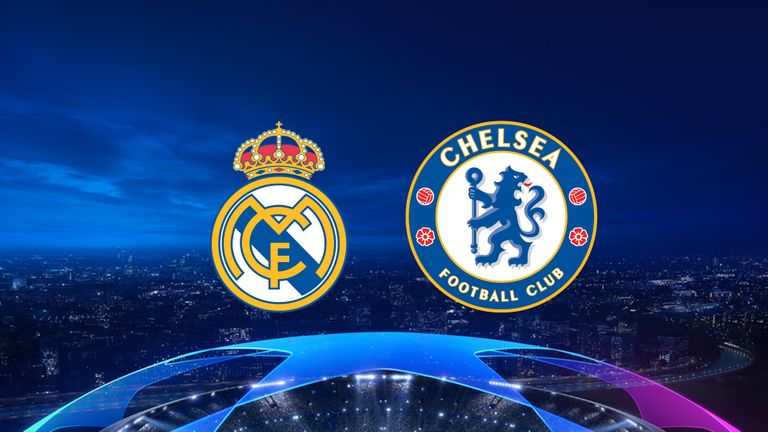 [Match Preview] Giant Battle – Chelsea vs Real Madrid