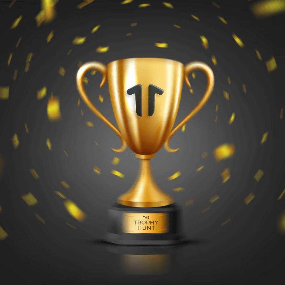 Trophy Hunt Returns – The Winners