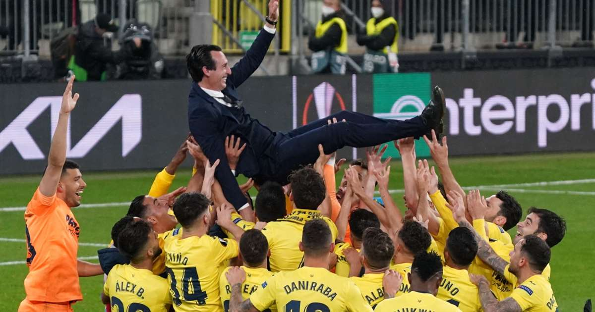 [Players Stories] Special Edition – Unai Emery, the Head coach of Villarreal