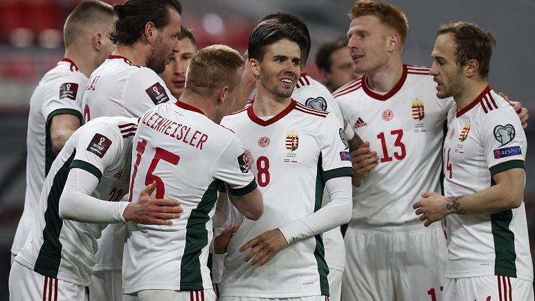 Euro 2020 Hungary