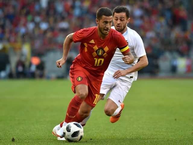 Belgium football