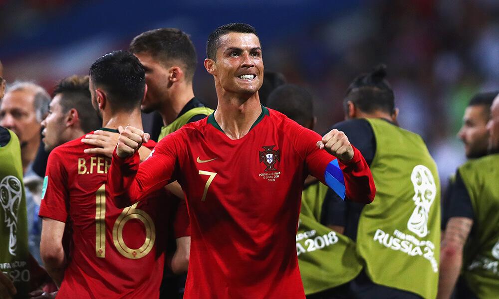 Portugal football team 2020
