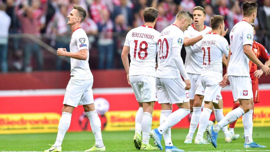 Poland football team