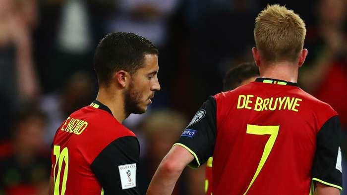 Belgium Euro 2020