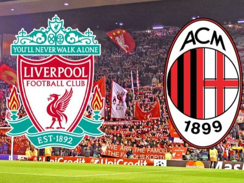 """[Match Preview] Liverpool vs AC Milan – """"Clash of Fate"""" we are all waiting for"""