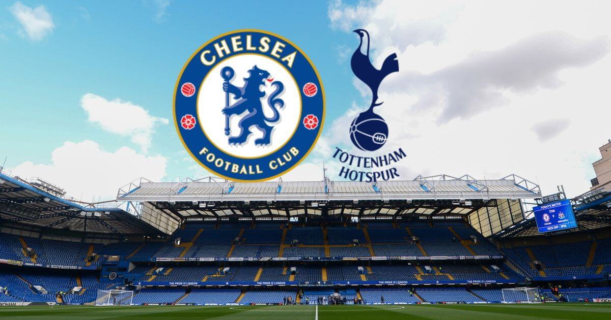 [Match Preview] Tottenham vs Chelsea – London, the heat is on!